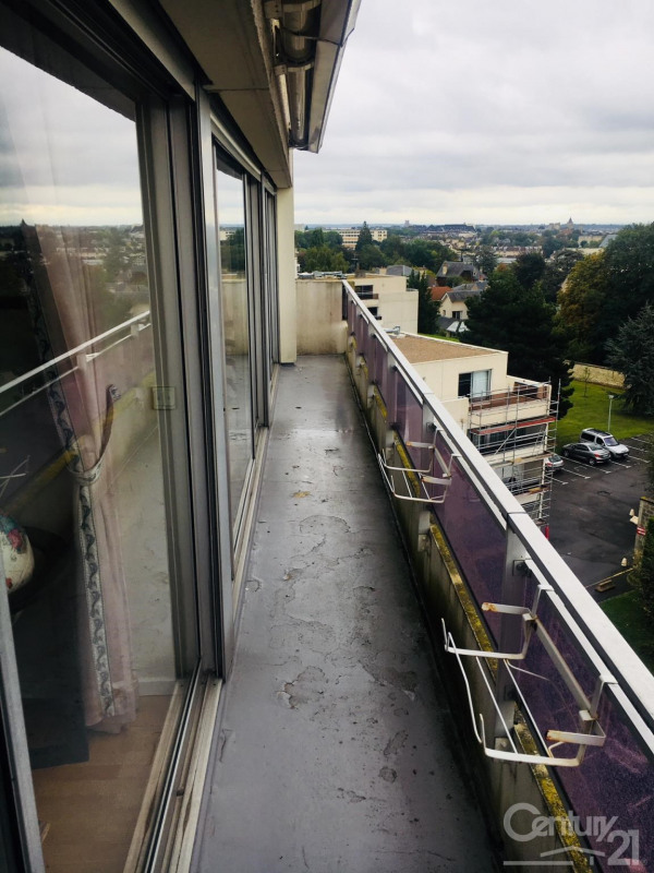 Sale apartment Caen 212000€ - Picture 9