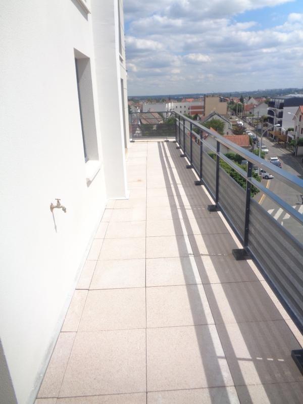 Rental apartment Savigny sur orge 1200€ CC - Picture 2