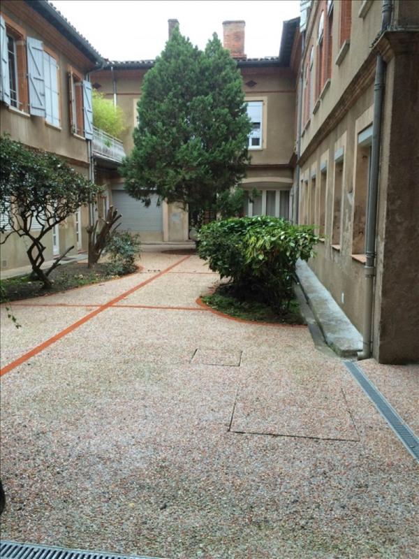 Alquiler  apartamento Toulouse 740€ CC - Fotografía 7