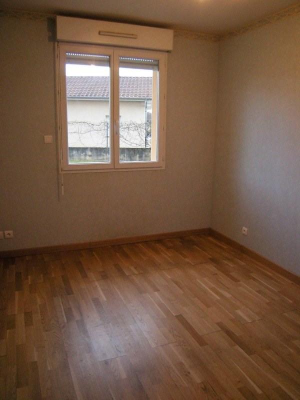 Rental apartment Montrevel-en-bresse 530€ CC - Picture 4