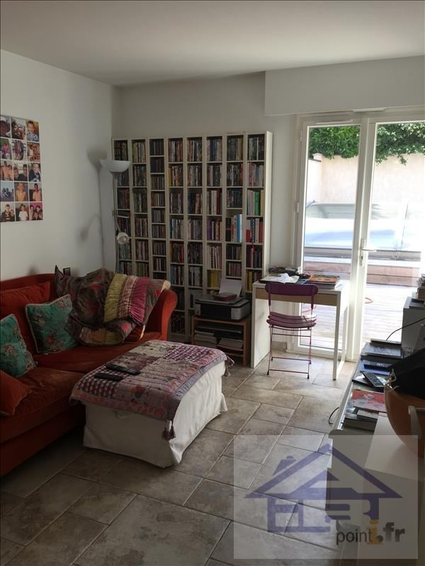 Deluxe sale house / villa Mareil marly 1095000€ - Picture 7