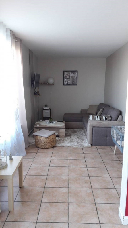 Vente appartement Meaux 153 700€ - Photo 1