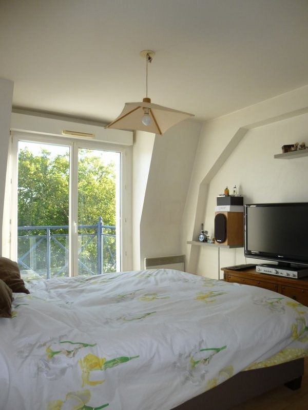 Rental apartment Caen 814€ CC - Picture 9