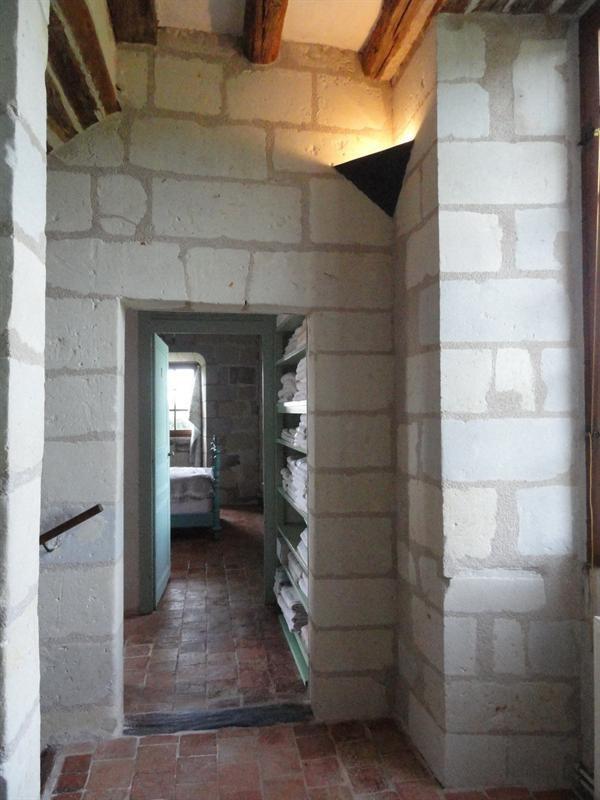 Deluxe sale house / villa Angers 30 mn sud-est 578000€ - Picture 9