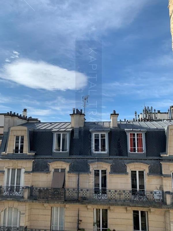 Vente appartement Paris 15ème 219000€ - Photo 2