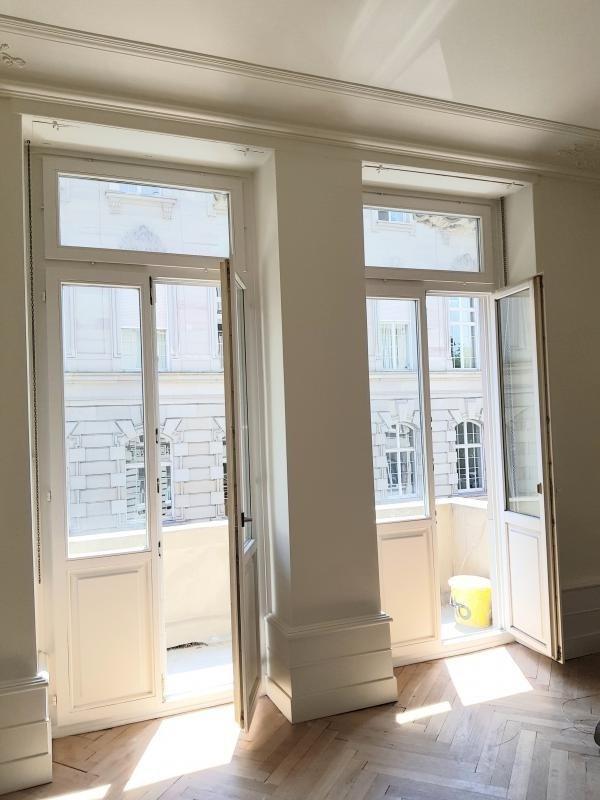 Rental apartment Strasbourg 2550€ CC - Picture 8