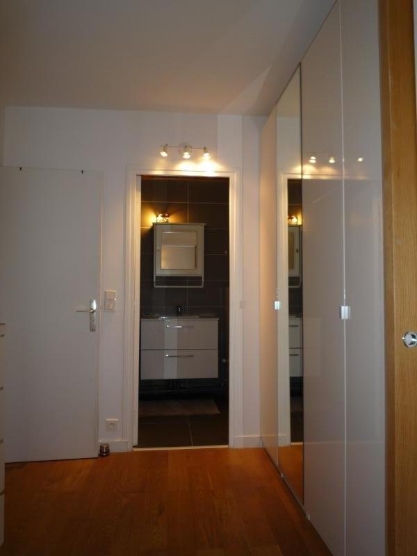 Verkoop  appartement St maur des fosses 292000€ - Foto 8