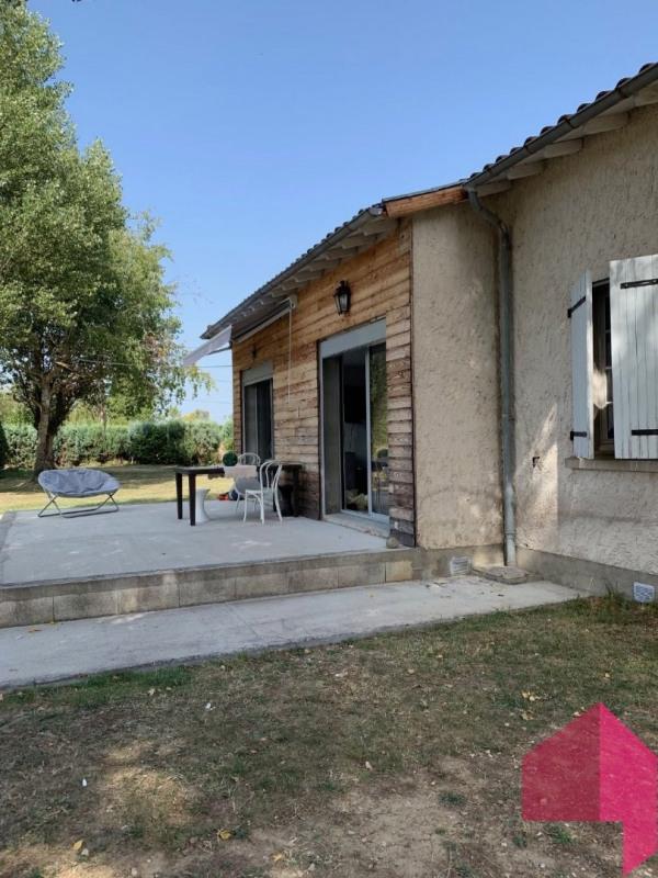 Vente maison / villa Revel 199000€ - Photo 1
