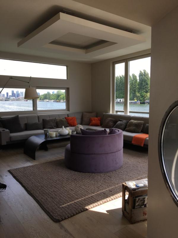 Deluxe sale house / villa Saint-cloud 1650000€ - Picture 2