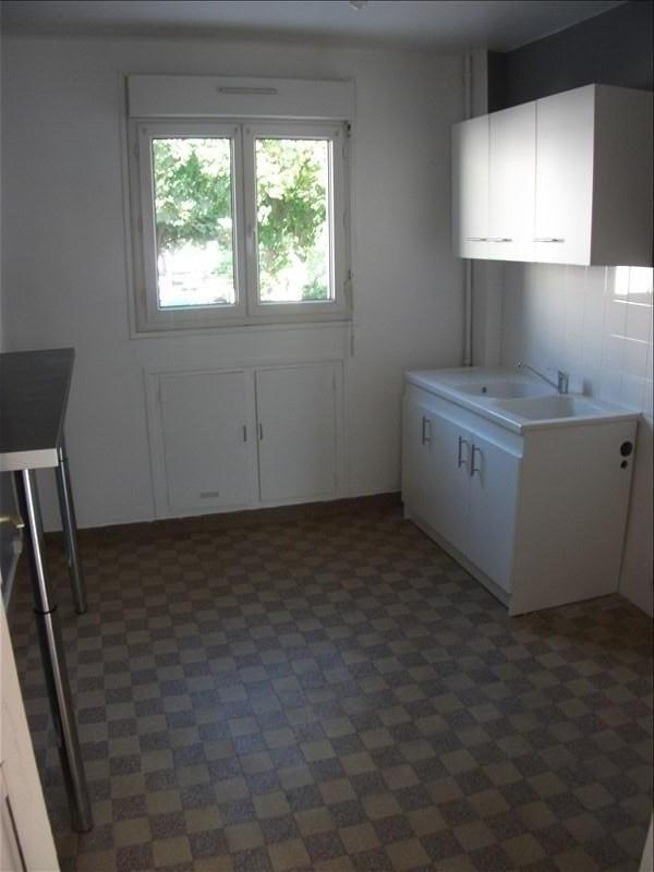 Rental apartment Caen 664€ CC - Picture 7