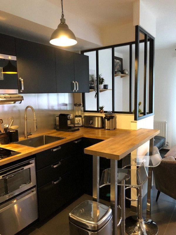 Vente appartement Maisons alfort 275 000€ - Photo 1