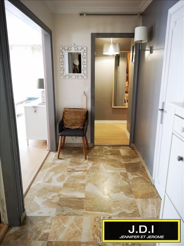 Vente appartement Enghien les bains 299900€ - Photo 4