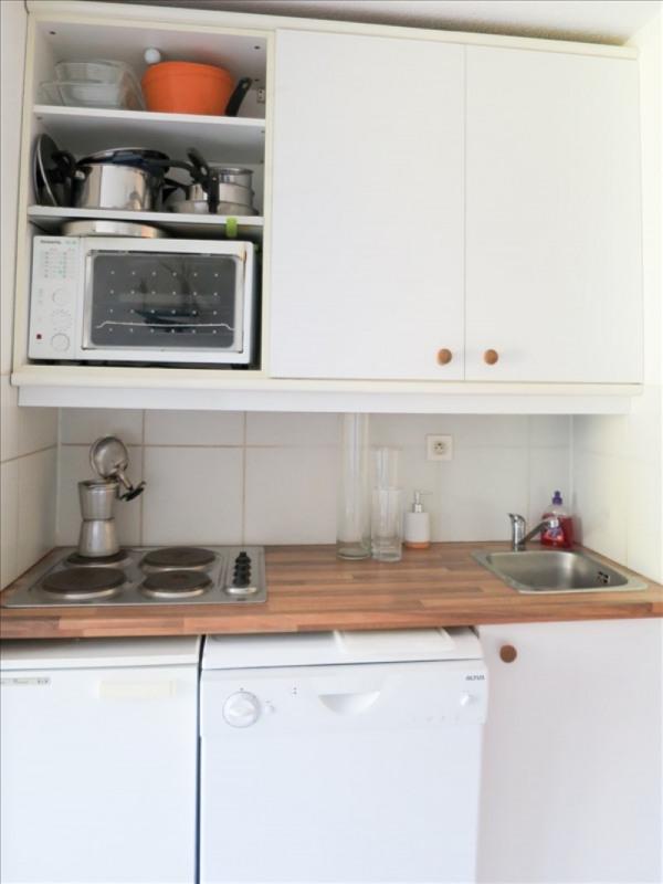 Venta  apartamento Talmont st hilaire 65400€ - Fotografía 6
