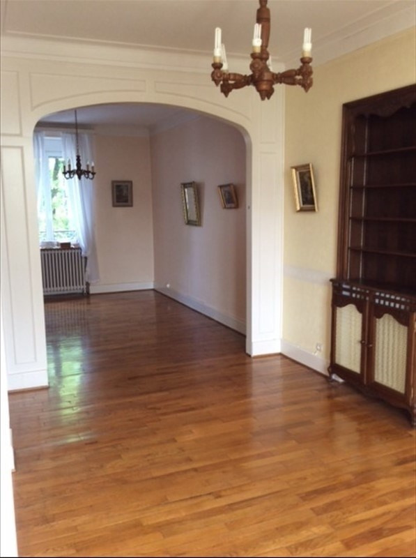Sale apartment Riedisheim 170000€ - Picture 4