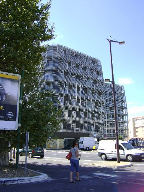 Rental apartment Sete 574€ CC - Picture 1