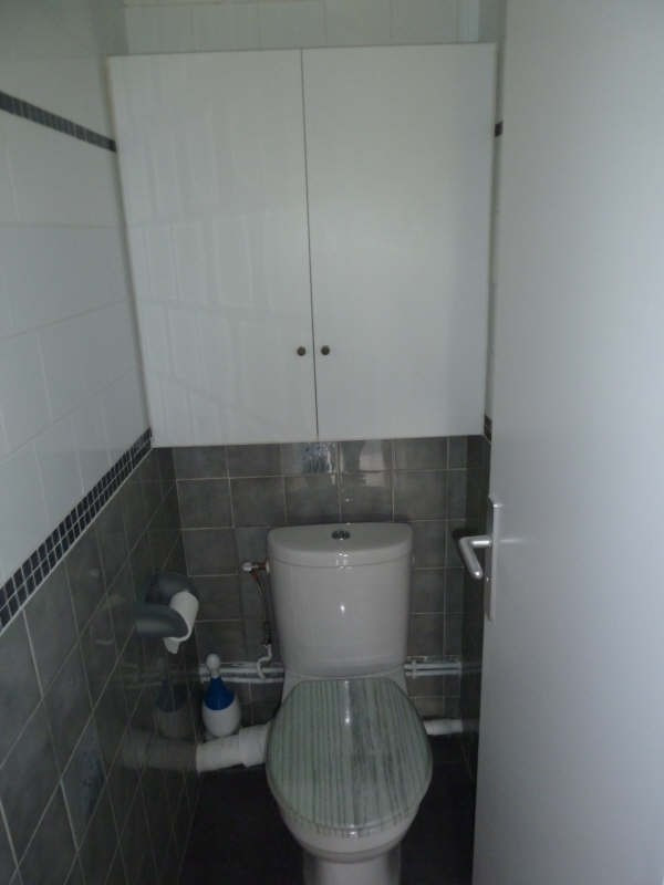 Rental apartment Andresy 870€ CC - Picture 7