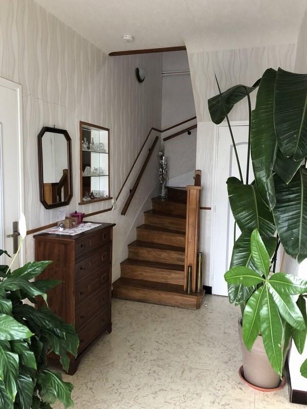 Sale house / villa Fontenay le marmion 234000€ - Picture 2