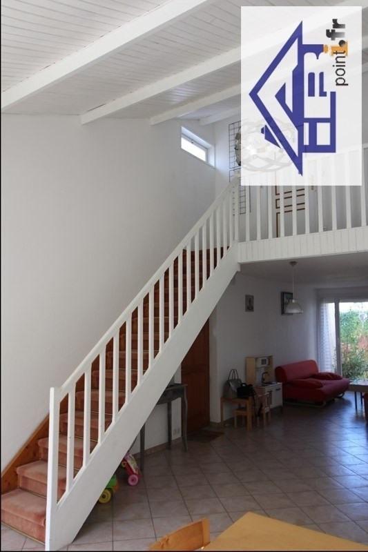 Vente maison / villa Mareil marly 525000€ - Photo 5