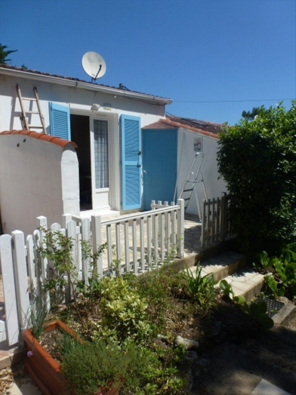 Vente appartement St georges d oleron 129 800€ - Photo 1