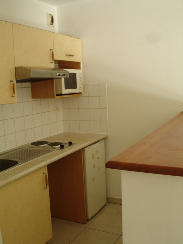 Location appartement St denis 554€ CC - Photo 4
