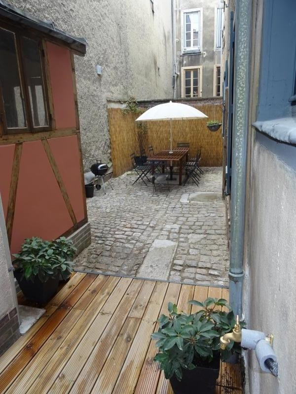 Rental apartment Troyes 355€ CC - Picture 6