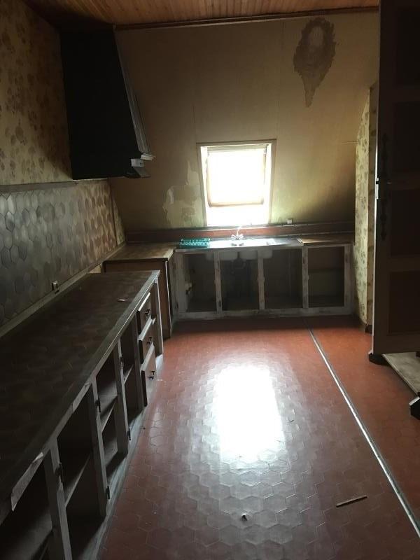 Vente maison / villa Lessay 70950€ - Photo 2