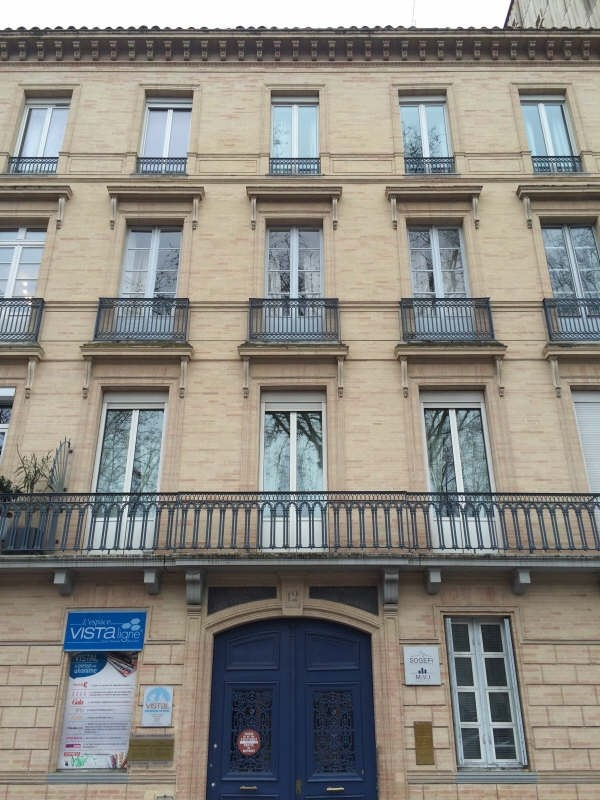 Location local commercial Toulouse 1 900€ HT/HC - Photo 1