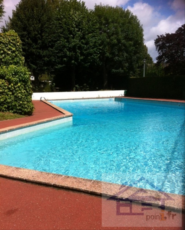 Rental apartment Mareil marly 2500€ CC - Picture 1