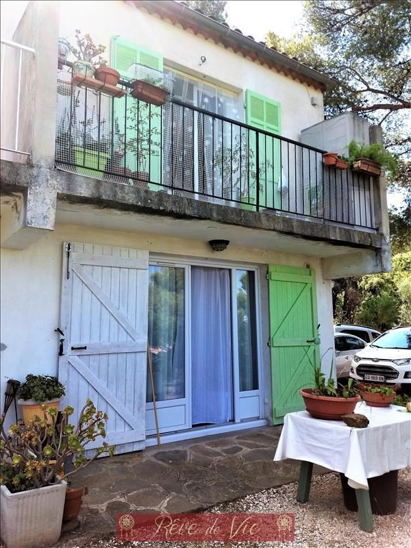 Vente appartement Bormes les mimosas 295 000€ - Photo 2