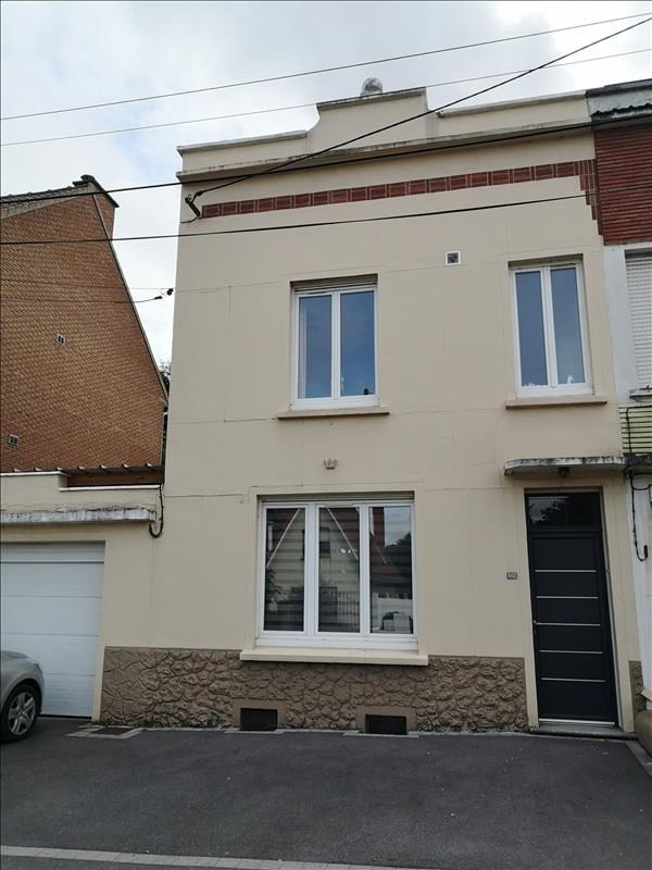 Location maison / villa Annezin 760€ CC - Photo 1