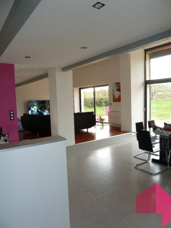Sale house / villa Caraman 362000€ - Picture 10
