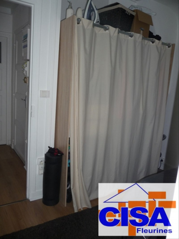 Rental apartment Pont ste maxence 510€ CC - Picture 6