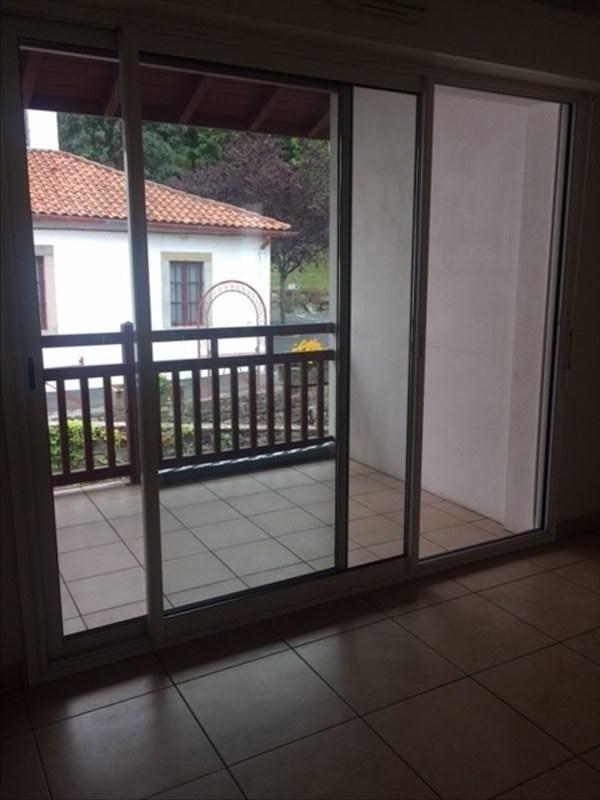 Rental apartment Behobie 635€ CC - Picture 5