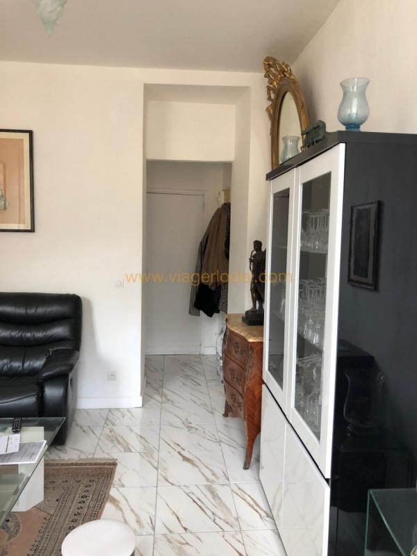 Vendita nell' vitalizio di vita appartamento Breil-sur-roya 35000€ - Fotografia 5