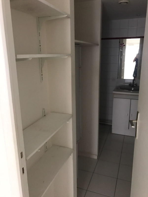 Vente appartement Bordeaux 90000€ - Photo 3