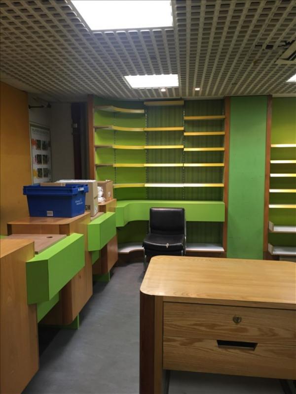 Rental empty room/storage La plaine st denis 5500€ HT/HC - Picture 1