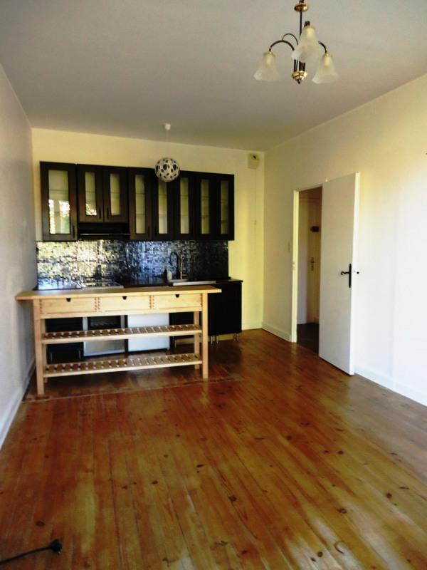 Vente appartement Crémieu 92900€ - Photo 2
