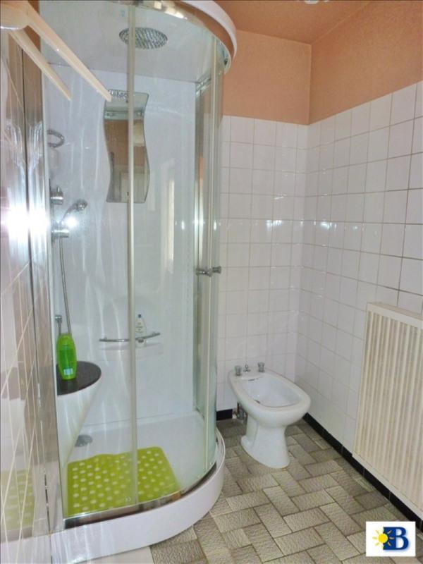 Vente maison / villa Naintre 159000€ - Photo 6