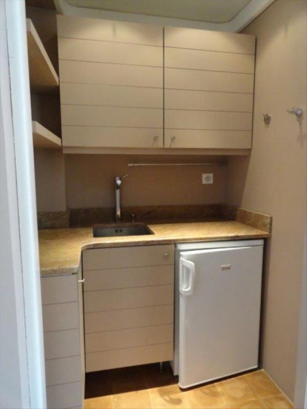 Rental empty room/storage Crespieres 67€ HT/HC - Picture 4