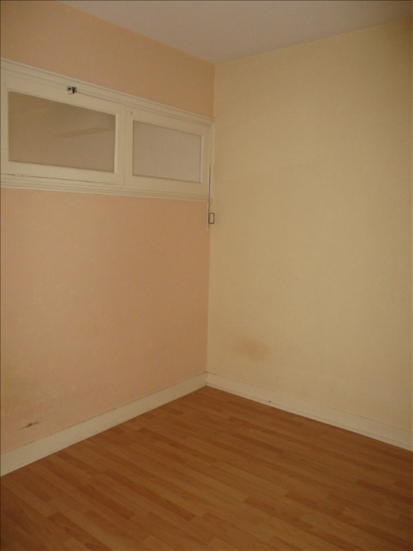 Sale apartment Roanne 66 500€ - Picture 3