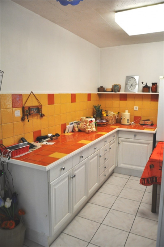 Sale apartment Vienne 132 000€ - Picture 3