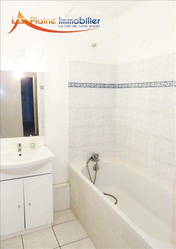 Rental apartment St denis 1300€ CC - Picture 6