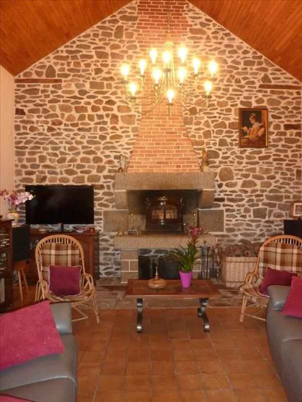 Vente maison / villa Maen-roch 240 000€ - Photo 3
