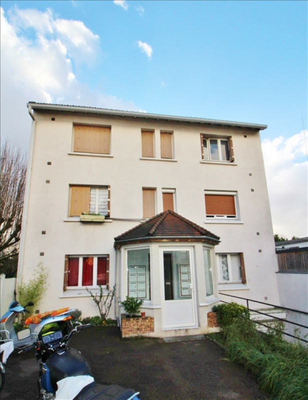 Sale building Sartrouville 1 575 000€ - Picture 2