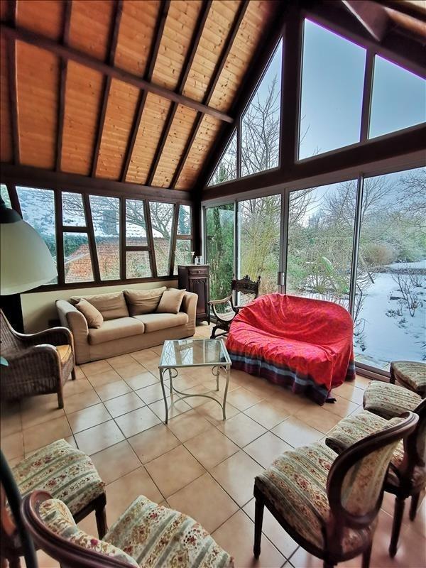 Vente maison / villa Isbergues 230000€ - Photo 7