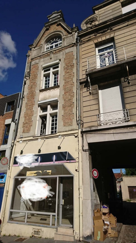 Vente local commercial Arras 82 000€ - Photo 3