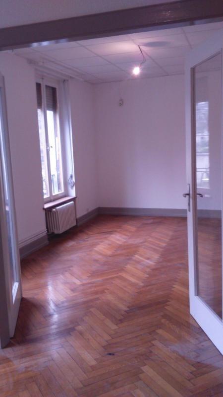 Alquiler  apartamento Mulhouse 750€ CC - Fotografía 1