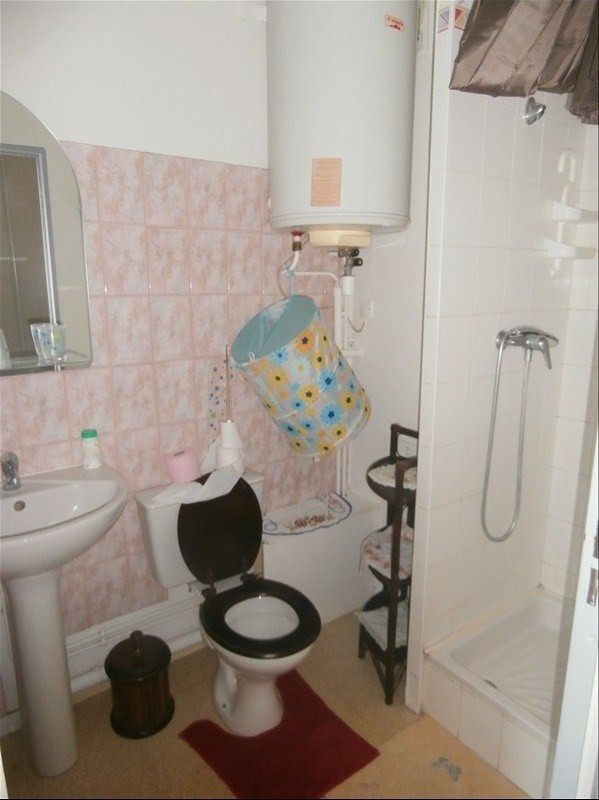 Investment property apartment Ifs 75 000€ - Picture 5
