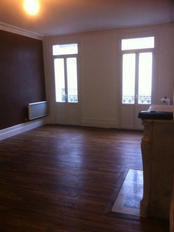 Affitto appartamento Libourne 620€ CC - Fotografia 3