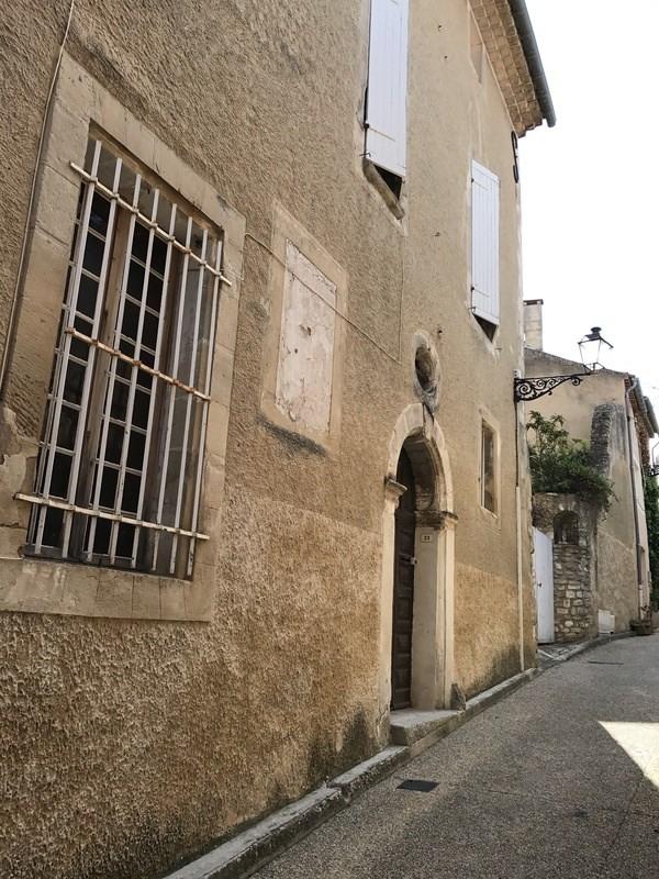 Vente maison / villa Carpentras 450000€ - Photo 2